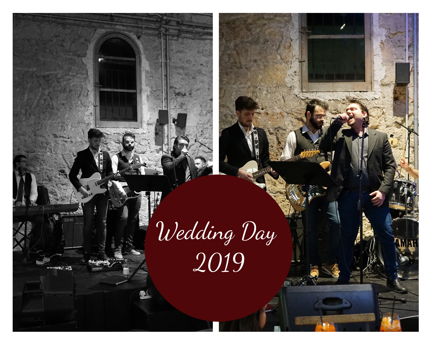 Wedding Day 2019 -