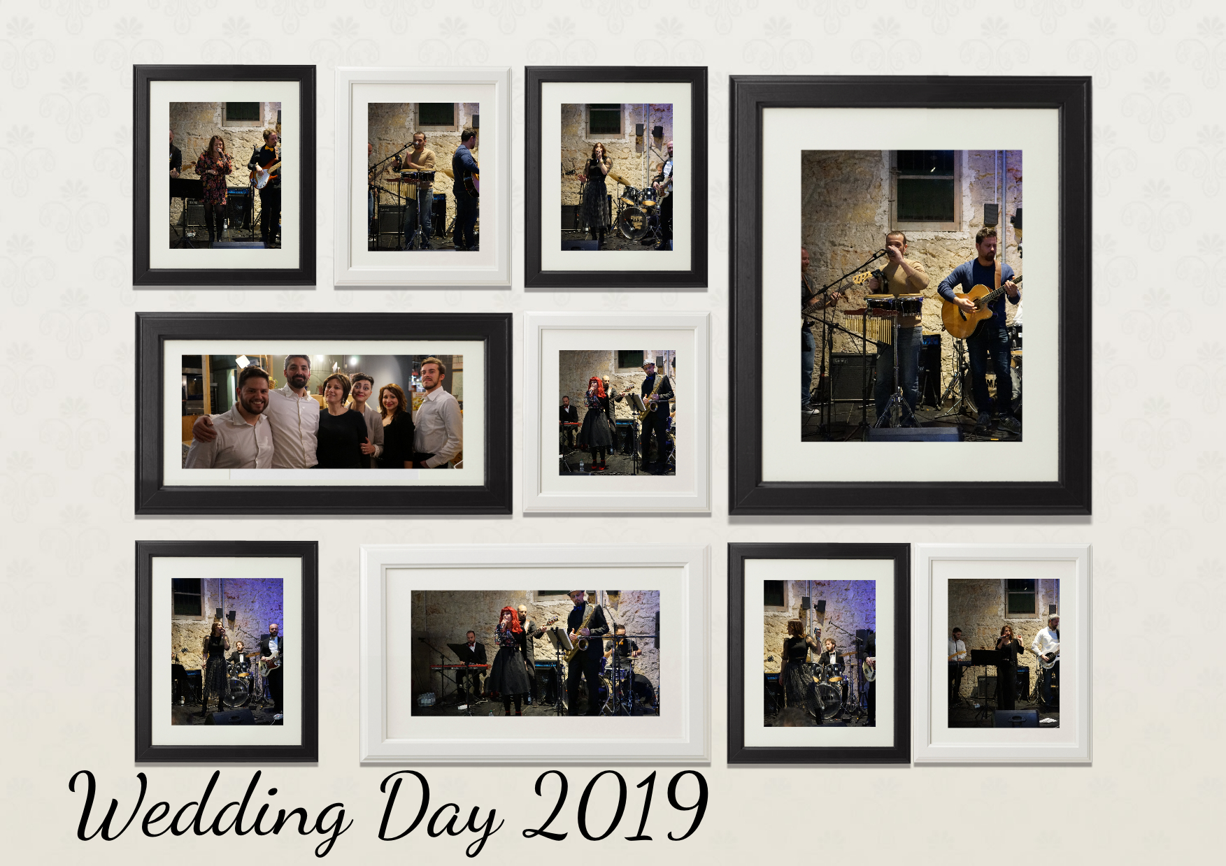 Wedding Day 2019.-