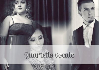 Quartetto Vocale